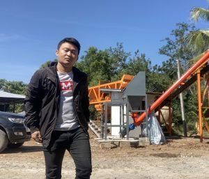 ช่าง TMC construction